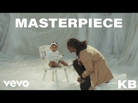 KB - Masterpiece (Official Music Video)