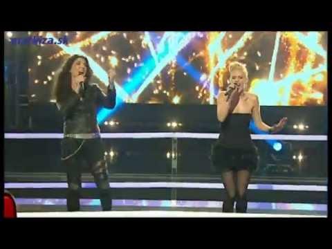 Baixar Hlas Česko Slovenska - Michaela Zemánková a Sára Milfajtová - Katy Perry - Unconditionally