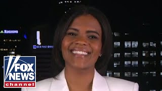 Candace Owens defends Trump's Charlottesville remarks