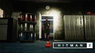 HITMAN 2 - How To Hitman: Tools of the Trade