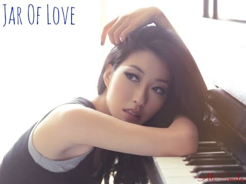 Wanting Qu - Jar Of Love. (Lyrics video)