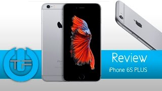 Video Apple iPhone 6S Plus 64GB Plateado aZOtOt_qtYI