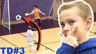 11-Year-Old Soccer SENSATION | Next Paulo Dybala?