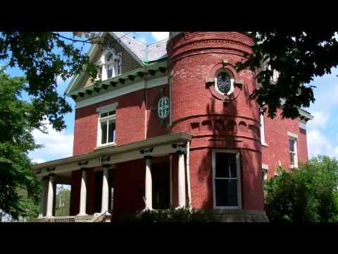 Bosworth House 316 Third St. Marietta, Ohio