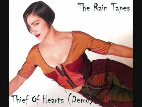 Madonna - The Rain Tapes - Thief Of Hearts (Original/Unreleased Demo)