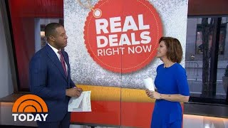Holiday Shopping Deals You Can Still Get From Amazon, Walmart, More | TODAY