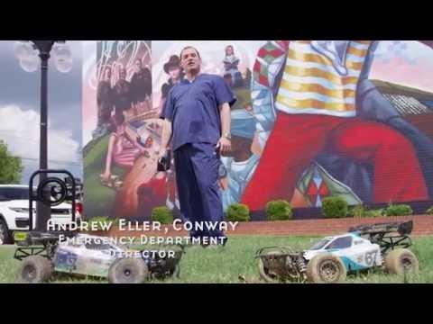 Andrew Eller, Baptist Health Medical Center - Conway