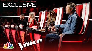 The Voice 2018 - The ABCs of The Voice (Digital Exclusive)