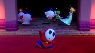 45 Minutes of Super Mario Party Gameplay (E3 2018, Treehouse)