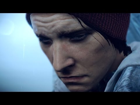 THIS VIDEO WILL HIT YOU IN THE FEELS - Infamous: Second Son - Gameplay - Part 10