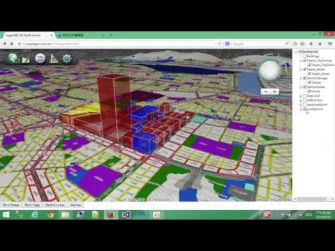 Webinar_Smart City Solutions with Interactive 3D GIS Technologies