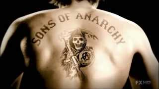 Sons of Anarchy Theme song lyrics (This life)