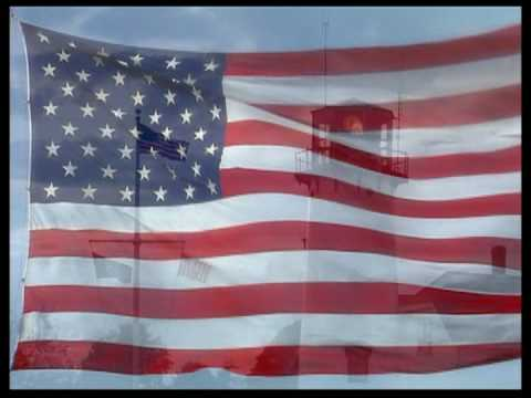 US Army Field Band and Chorus - Star Spangled Banner
