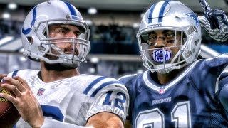 ANDREW RUNS OUT OF LUCK! Madden 17 Career Mode Gameplay! Ep. 46
