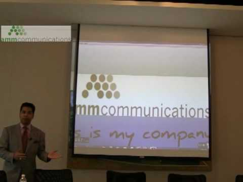 Personal Branding Through Social Media Pt. 1 - Ed Mayuga - AMM Communications - SLAREP.mpg