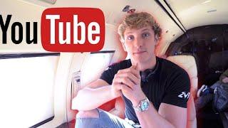 Logan Paul, Catherine Paiz Among Vloggers Praying for YouTube Shooting Victims