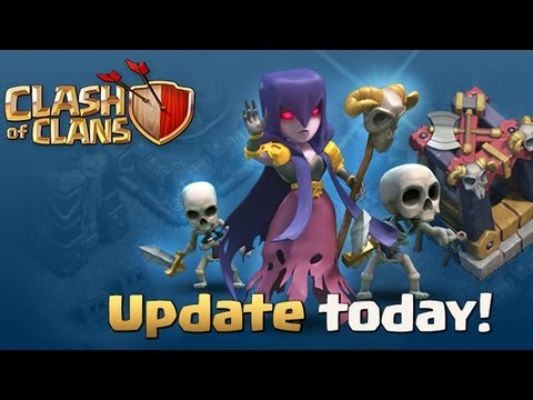 Dark Barracks - Clash of Clans | Clasher.us