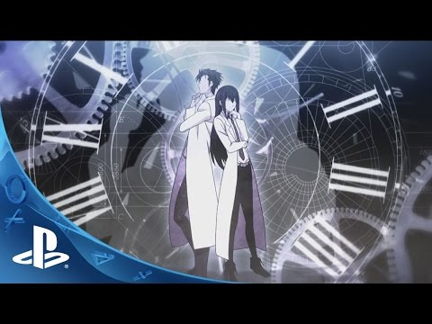 Steins;Gate Trailer