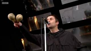 Liam Gallagher - Dont Look Back In Anger (acapella)
