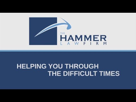 http://goo.gl/9WbjAj - (314) 334-3807  Being charged with a crime is one of the most stressful and frightening experiences. At the Hammer Law Firm, LLC, our goal is to provide you with...