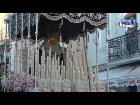 Magna Mariana de Ayamonte: Virgen de la Salud