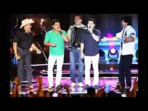 Baixar Trio Parada Dura Part. Bruno e Marrone -- Luz da Minha Vida / Último Adeus
