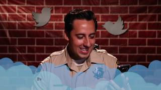 LVMPD Mean Tweets