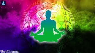 Raise Your Positive Vibrations ❯ Deep Relaxing Healing Vibrations ❯ Release Negative Blockages