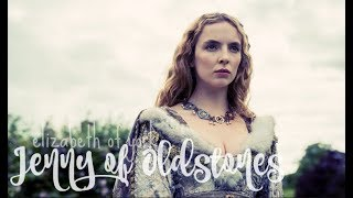 JENNY OF OLDSTONES | Elizabeth of York