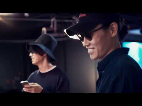 PAELLAS (パエリアズ) - YouTube Music Sessions メイキング (Behind The Scene)