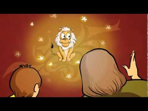 Leon the Lion Book Trailer from Diaries of Robins Toys @ Lowplex