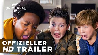 Good Boys - Trailer deutsch/germ HD