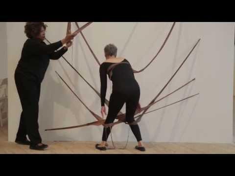 Radical Presence: Black Performance in Contemporary Art - Three Performances