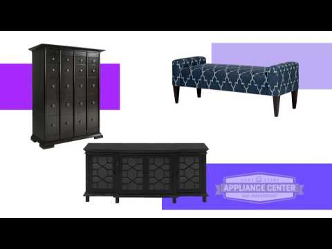 Great Deals Commercial from Appliance Center Home Store