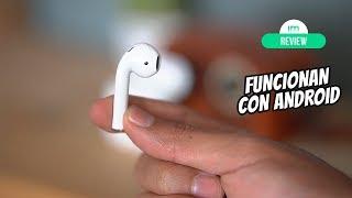 Apple AirPods 2 | Review en español