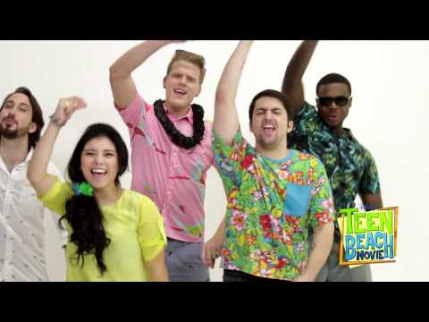 [Official Video] Cruisin' for a Bruisin' - Pentatonix
