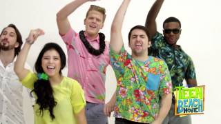 [Official Video] Cruisin' for a Bruisin' - Pentatonix