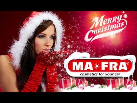Mafra Merry Christmas
