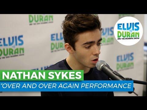 Nathan Sykes -
