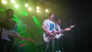 Vistas - Eighteen (live)