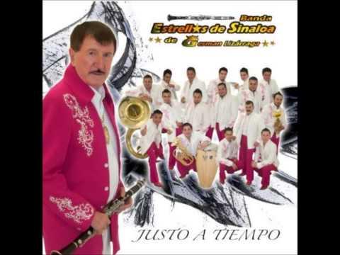 El Pavido Navido-German Lizarraga Y Su Banda Estrellas de Sinaloa (2013)