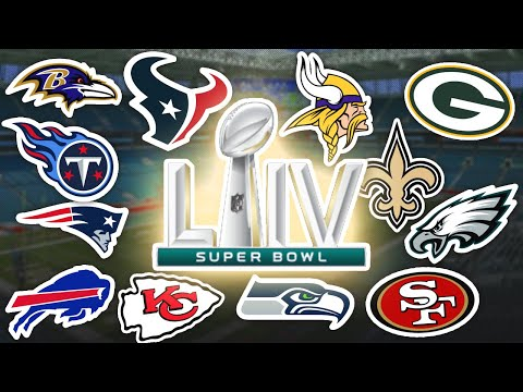 Predicting the Entire 2020 NFL Playoffs and Super Bowl 54 Winner... DO YOU AGREE WITH OUR PICKS?
