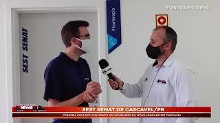 SEST SENAT Cascavel