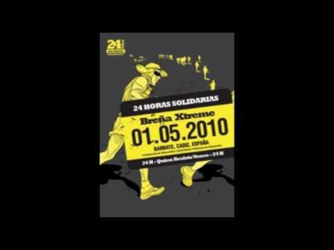 24 Horas Solidarias Breña Xtreme 2010