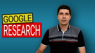 Find Items to Sell with Google Trends