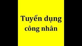 Tuyển dụng công nhân lương cao tại Công Ty TNHH Bao Bì Murata Việt Nam t(Sài Gòn)
