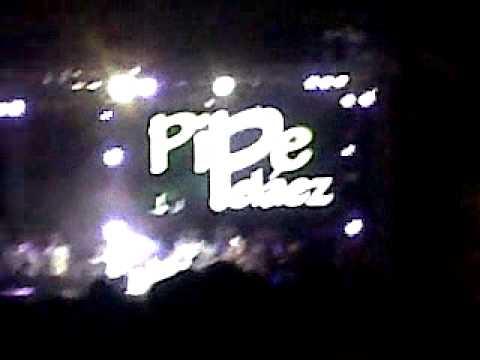 PIPE PELAEZ*