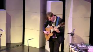 The illusion of the shy musician | Phill MyOneManBand | TEDxHull