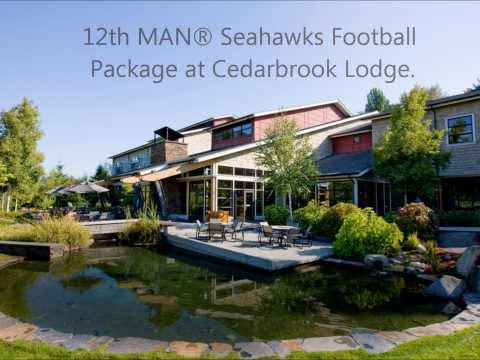 Seattle Southside Football Fanatics Sweepstakes & Hotel Deals