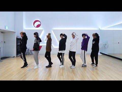 VICTON (빅톤) - 나를 기억해 Dance Practice (Mirrored)